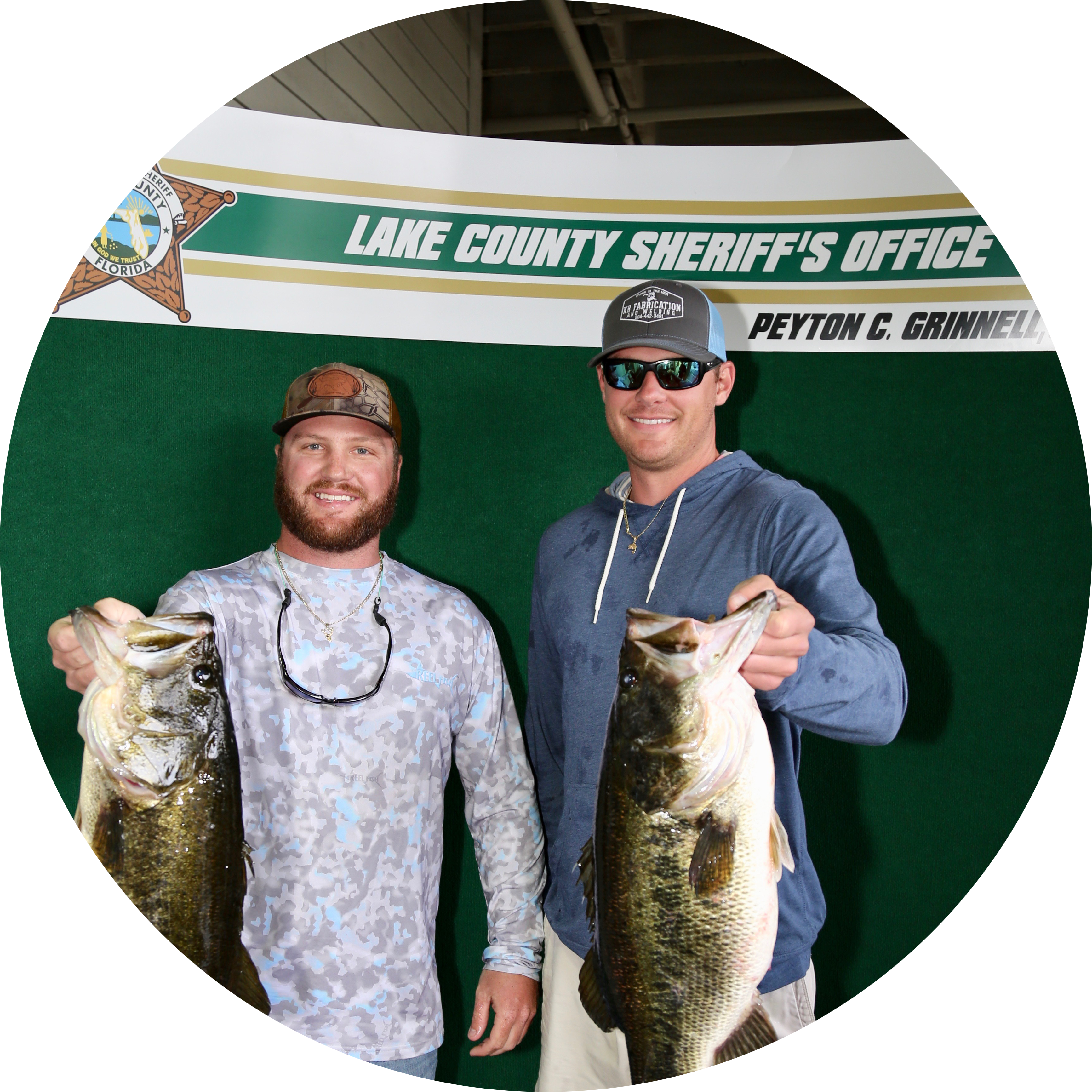 LCSO Bass Tournament, etc.